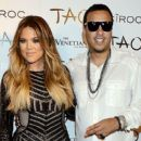 "Khloe Kardashian, French Montana ""On a Break"": Rapper Was ""Needy,"" ""Dependent on Her"""