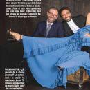 Salma Hayek – ¡Hola! Mexico Magazine (September 2019) - 454 x 624