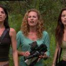 Michelle Borth as Dr. Susan Richardson in Komodo vs. Cobra