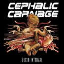 Lucid Interval - Reissue
