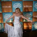 Dominique Swain - Arrives At The In Style Magazine And Warner Bros. Studios Golden Globe After Party Held At The Beverly Hilton On January 15, 2007 In Beverly Hills, California.