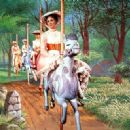 Mary Poppins - Julie Andrews - 445 x 328