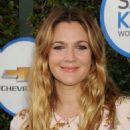 Drew Barrymore Safe Kids Day La Event In La