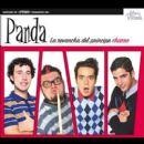 Panda - La revancha del principe charro