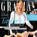 Taylor Swift - Grazia Magazine Pictorial [United Kingdom] (11 September 2017) - 454 x 600