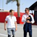 Bahrain GP Qualifying 2019 - 395 x 600