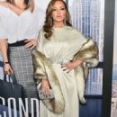 Leah Remini – 'Second Act' Premiere in NYC - 454 x 682