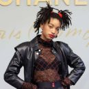 Willow Smith – Chanel Metiers d'Art Collection in Tokyo - 454 x 624