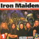 Iron Maiden (1): 1980-1990