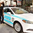 Nina Dobrev as Josie in Let's Be Cops