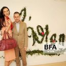 Barneys New York hosts lunch to celebrate the L'Wren Scott Lula Collection - 8 June 2011