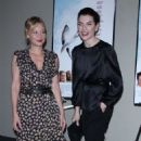 Julianna Margulies and Samantha Mathis – 'The Seagull' Premiere in New York - 454 x 763