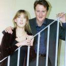 David Cameron and Samantha Cameron - 454 x 612