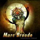 """Marc Broude - 2006 - Psychological Warfare 7"""" Single"""