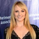 Melissa Rauch 22nd A Night At Sardis Benefit In Beverly Hills
