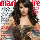 Lea Michele - Marie Claire Magazine [United Kingdom] (November 2010)