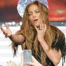 Jennifer Lopez Rocks the Capital Radio Summertime Ball!