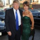 Donald Trump Declines Presidential Candidacy