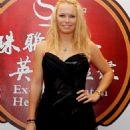 Caroline Wozniacki-Player Party For The 2010 China Open, 05.10.2010.