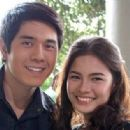 Paulo Avelino and Louise de los Reyes