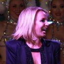 Britney Spears The Linq Promenade Ceremony In Las Vegas