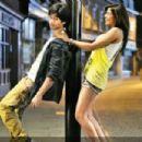 Shahid Kapoor & Priyanka Chopra on