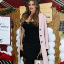 Sofia Vergara – Brooks Brothers Annual Holiday Celebration To Benefit St. Jude in LA - 454 x 681
