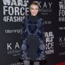 "Star Wars: ""Force 4 Fashion"" Event"