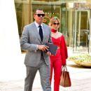 Jennifer Lopez and Alex Rodriquez - 431 x 612