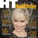 Emilia Clarke – Health Today Malaysia Magazine (July 2019)