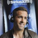Ryan Reynolds- July 11, 2015-SiriusXM's Entertainment Weekly Radio Channel Broadcasts from Comic-Con 2015 - 389 x 600