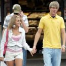 Jamie-Lynn Spears and Casey Aldridge - 400 x 300