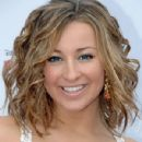 Ashley Leggat