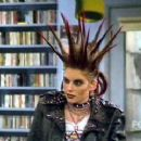 Chyler Leigh as June Tuesday in That '80s Show - 320 x 240