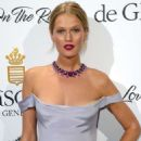 Toni Garrn – De Grisogono Party at 70th Cannes Film Festival in France - 454 x 682