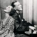 Gertrude & Noel