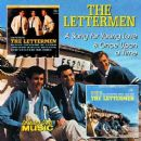 The Lettermen - A Song for Young Love / Once Upon a Time