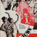 Film Tone: Humorous
