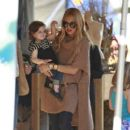 Rachel Zoe: to Mr. Bones Pumpkin Patch in Los Angeles