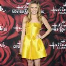 Shantel VanSanten – Hallmark Channel TCA Winter Press Tour in LA 1/14/ 2017 - 454 x 680