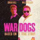 War Dogs (2016) - 454 x 674