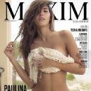 Paulina Vega - 454 x 609