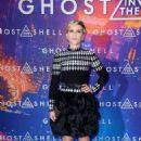 Scarlett Johansson – 'Ghost in the Shell' Premiere in Paris - 454 x 681
