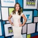 Vanessa Villela- Telemundo's Latin American Music Awards 2015 -  Red Carpet