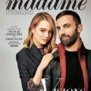 Emma Stone – Madame Figaro 2018 - 454 x 585