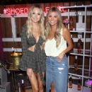 Amber Lancaster – Shoedazzle X Dear Rose's Event in Los Angeles - 454 x 670