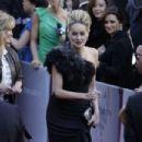 Sharon Stone - 83 Annual Academy Awards - Arrivals, Hollywood, February 27, 2011