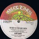 Rare Earth Album - The Best Of The Rare Earth