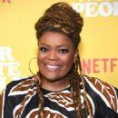 Yvette Nicole Brown – 'Dear White People' Season 3 Premiere in Los Angeles - 454 x 568