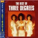 The Best Of Three Degrees